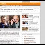 111211_TV-Geschichte  Wie zwei ungewollte Outings die Gesellschaft veränderten - Aus aller Welt - Panorama - Handelsblatt