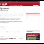 120716_taz intern  In eigener Sache - taz.de