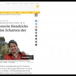 131231_Kleve  Ministerin Barbara Hendricks lebt im Schatten der Burg, RP online